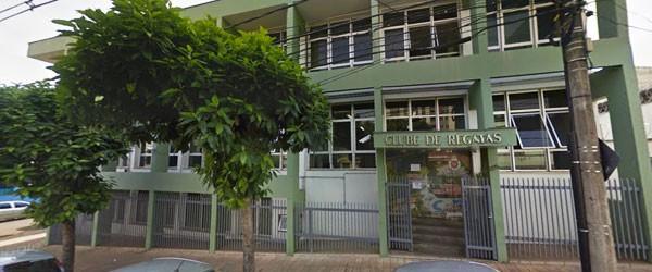 Secretaria do Clube - Centro